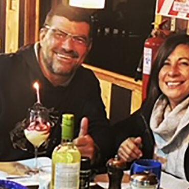 Cumpleaños con Quetzales